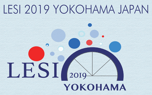 LESI 2019 YOKOHAMA JAPAN